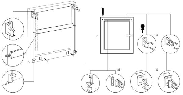 Инструкция Установки Пластиковое Окно